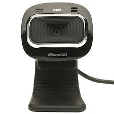 Microsoft HD3000 Webcam