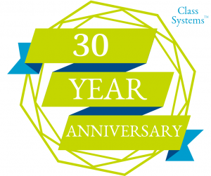 class systems school software 30 years